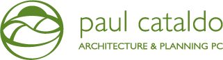 Paul Cataldo Architecture & Planning header image